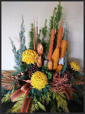 horticulture muller - 4 saisons toussaint